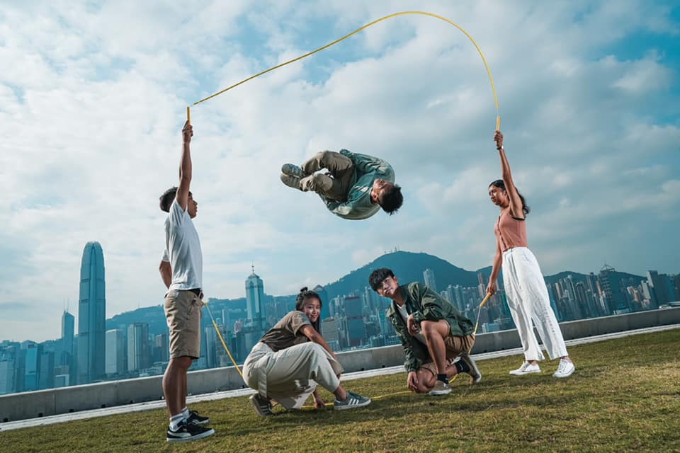 { en: 'Hong Kong Rope Skipping Club ', cn: '香港花式跳繩會' } 3